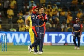 'Whole Team' Was Sure Watson Was Out: Shreyas Iyer