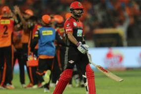 IPL 2018: 'Deeply Hurt' Kohli Apologises for RCB's Forgettable Season
