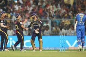 IPL 2018 Video Highlights: Kolkata Knight Riders Beat Rajasthan Royals by 25 Runs