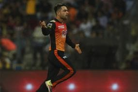 SRH Need Rashid Khan to Step Up Against Nemesis Side CSK in Final
