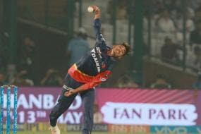 Sandeep Lamichhane Becomes First Nepalese to Play in the IPL
