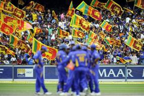 Sri Lankan Supporters Clean Stadium After Match; Effort Applauded by SLC, Sangakkara