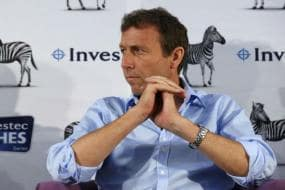 Al Jazeera Sting: Michael Atherton 'Highly Sceptical' of Fixing Claims