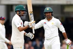 1st Test: Pakistan Pile on the Agony for England on Day 2
