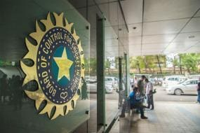 BCCI Top Brass Employ