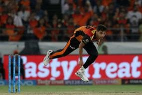 IPL 2018: Bhuvneshwar Kumar's Dip in Form a Cause of Worry For SRH
