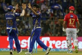 IPL 2018: Executed My Plans Perfectly, Says Bumrah After Stunning Performance