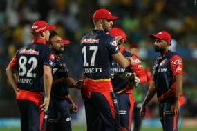 IPL 2018: Bottom-placed DD Take on Inconsistent Rajasthan Royals