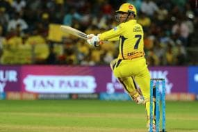 Experienced Heads like Dhoni Take Teams to Deep End of Tournaments: Fleming