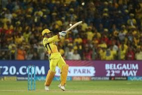 IPL 2018: A Look at Chennai Super King's Mixed Ride in Playoffs