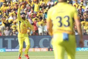 In Pics, IPL 2018, Match 35, Chennai Super Kings vs Royal Challengers Bangalore