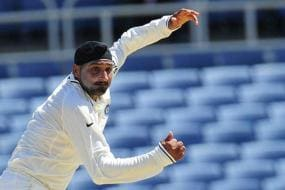 Don't Understand Reason Behind Not Playing Day-night Tests: Harbhajan Singh