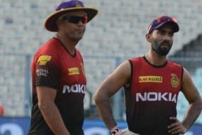 IPL 2018: Destiny Is In Our Hands, Says KKR Coach Kallis