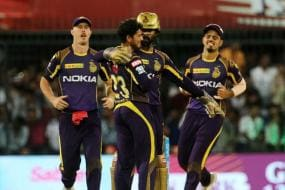 IPL 2018, Kings XI Punjab vs Kolkata Knight Riders, Highlights: KKR Emerge Winners in Indore Run-fest