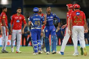 In Pics, IPL 2018, Match 34, Kings XI Punjab vs Mumbai Indians