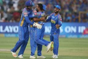 Rajasthan Royals Aim to Upset Kolkata Knight Riders in Eliminator