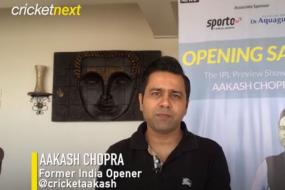 Watch Opening Salvo | Aakash Chopra Previews IPL 2018, Match 34: KXIP vs MI