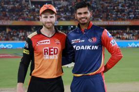 IPL 2019 | Five Memorable Delhi vs Hyderabad Encounters