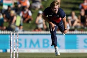 Willey Questions Fast-tracking Archer into England's World Cup Scheme