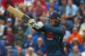Jason Roy Runs Riot Again as England Go 4-0 Up Over Australia