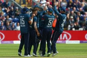 England vs Australia, 2nd ODI in Cardiff, Highlights: As It Happened