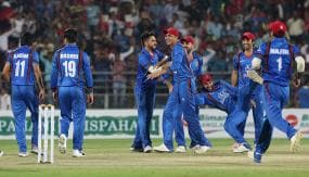 India vs Afghanistan, Asia Cup 2018 Highlights - As It Happened