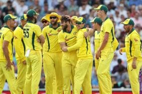 India vs Australia: No Depth, Little Experience in Australia ODI Squad Chosen to Play India