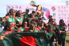 Bangladesh Women to Tour Pakistan for T20 and ODI Series in September