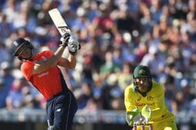 Buttler Stars as England Beat Australia by 28 Runs in Lone T20I