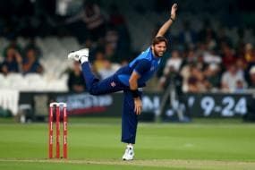 Pakistan Legend Shahid Afridi Decides to Call it a Day at Lord's