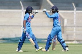 WWT20: Mandhana, Harmanpreet & Yadav Included in ICC Team of the Tournament