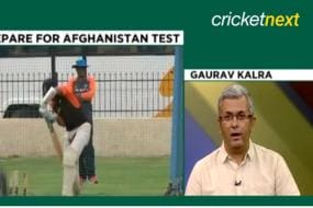 WATCH | Kalra: Conditions Will Determine How Competitive Afghanistan Will Be