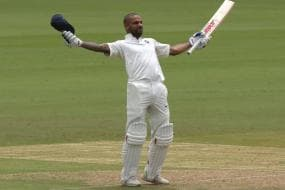 Ranji Wrap: Shikhar Dhawan Ton, 20 Wickets Fall in Gujarat-Kerala Tie, Tamil Nadu's Woes Continue