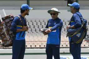 Chandimal, Hathurusingha & Gurusinha to Sit Out Tests Against South Africa
