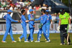 Rohit, Kuldeep Dismantle Ireland as India Register Convincing Victory