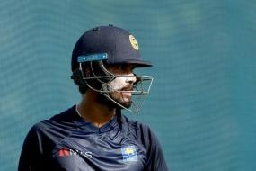 ICC World Cup 2019 | Lack of Runs Cost Chandimal a Spot in Sri Lanka Squad