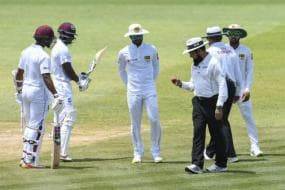 Chandimal Pleads Not Guilty After Being Charged in Ball-tampering Row