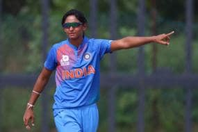 Was Nervous After First Innings But Had Faith in Bowlers: Harmanpreet Kaur