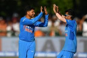 Kuldeep & Chahal Will be Dangerous Throughout the Tour, Rahul Warns England