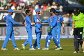 Kalra: Tweaks on the Cards as India Seek Ideal Mix for England's White Ball Mavericks