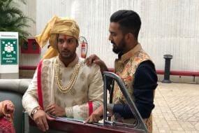 KL Rahul Turns Up the Heat as Buddy Mayank Agarwal Ties the Knot