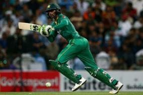 India-Pakistan is Just a Regular Match For Me, Says Shoaib Malik