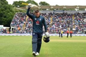 Ton-up Roy Happy to 'Knuckle Down' For England