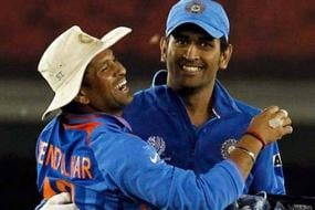 Tendulkar's Tactical Acumen Behind Dhoni's Promotion in World Cup Final