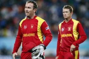 Taylor, Raza Unavailable But Rajput Confident of Zimbabwe's Changes in Tri-series