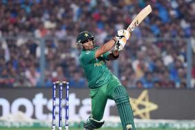 Pakistan's Umar Akmal Banned for Three Years After Failing to Report Spot-fixing Approaches