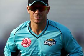 David Warner Named Captain of Bangladesh Premier League Side Sylhet Sixers