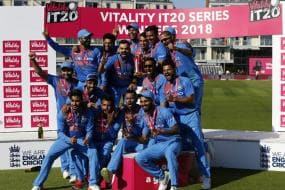 Indian Team Showed Great Character, Says Kohli After Series Victory