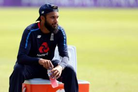 Shoulder Injury Rules Adil Rashid Out of English Domestic Season