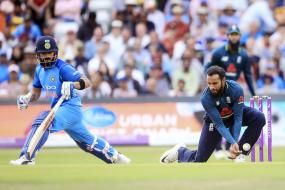 Need to Find the Right Balance Ahead of the World Cup, Says Kohli After Series Loss